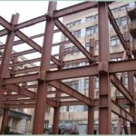 Производство металлоконструкций в России