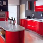 Применяем стиль хай-тек на кухне