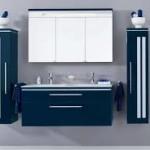 Мебель для ванной комнаты: несколько идей по организации комфортного пространства