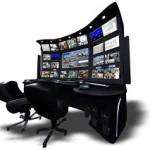 Видеонаблюдение — системы охраны Вашего бизнеса от компании «Территория доступной техники»