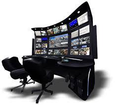 Видеонаблюдение - системы охраны