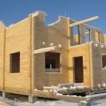 Какой клееный брус выбрать — советует компания «Идеальный дом»