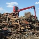 Прием металлолома с демонтажем и вывозом в Москве