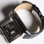 Часы Reverso от Jaeger-LeCoultre в новинках сезона