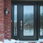 Устанавливаем входные двери: на что обратить внимание