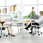 Офисные стулья, столы и прочее — выбираем с Meb-biz.ru