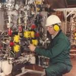 Технологический процесс ремонта промышленного оборудования на примере электродвигателей