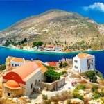 Греция, как прекрасное место для отдыха