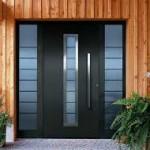 Как выбирать входные двери?