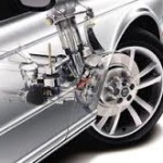 Ремни, подушки и шины для авто — должны работать идеально
