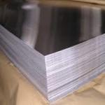 Стальной и алюминиевый лист — залог успешного строительства