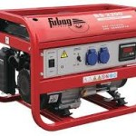 Бензотехника — широкий ассортимент генераторов