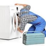 Подбирайте мастера по ремонту стиральных машин правильно