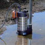 Защита загородного дома от паводков