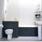 Маленькая ванная комната. Дизайн проекты для жизни