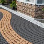 Почему натуральной брусчатке предпочитают тротуарную плитку?