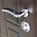 Металлическая дверь при правильном выборе