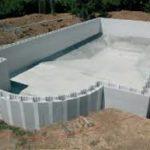 Проектирование и строительство бассейнов – работа для опытных специалистов!