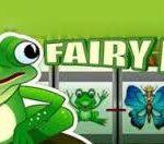 Классический игровой автомат Fairy Land