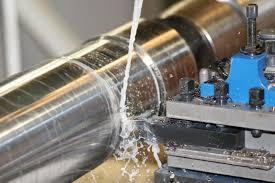 виды механической обработки металлов