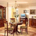 Особенности итальянской мебели