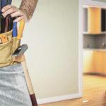 Особенности ремонта квартиры в новостройке.