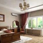 Планировка спальни в частном доме