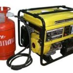 Газовый генератор: виды, сфера применения и преимущества оборудования
