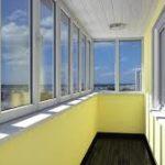 Утепление балконов: в чем суть и как делать
