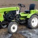 Мини трактора для домашнего хозяйства — содержание и обслуживание