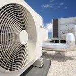 Вентиляционные системы естественного и искусственного типов