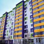Качественное жильё в столице от проверенной компании