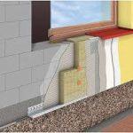Материал для утепления стен