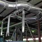 Промышленная вентиляция. Требования и необходимость