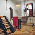 Твердотопливные отопительные котлы для частного дома