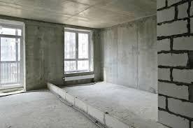 Свободная планировка новой квартиры