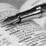 Что нужно знать о редактуре переводов?