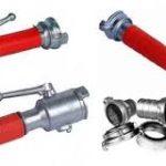 Типы пожарных стволов
