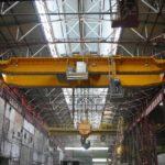 Особенности обслуживания подъемно-транспортного оборудования от профессионалов
