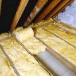 Утепление крыши современными материалами