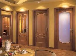 Как выбирать межкомнатные двери