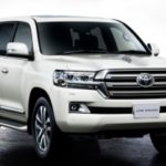 История Toyota Land Cruiser