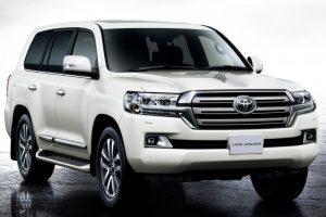 Toyota кредит