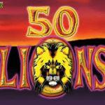 Новое казино Вулкан представляет автомат 50 Lions
