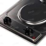 Варочные панели «Домино»: Bosch PCX 345 Е и Zanussi ZEE 3921IXA