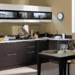 Основные этапы ремонта и советы по выбору кухонного гарнитура