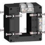 Определение деформации под нагрузкой в вакуумной печи используя трансформатор тока