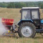 Как бороться с воровством запчастей на сельхоз предприятии