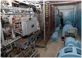 Промышленное электроснабжение сегодня