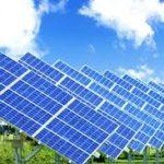 Солнце — эффективный источник чистой энергии